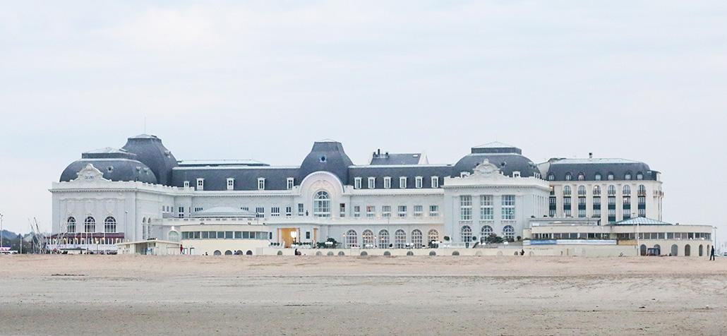 L h tel cures marines trouville kambouis blog automobile lifestyle - Hotel cures marines trouville ...