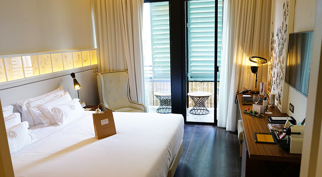 Cotton House Hotel Barcelone